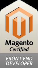 Certificazione Magento Frontend