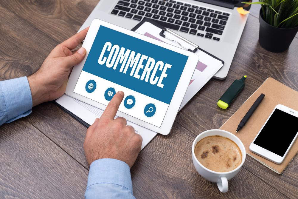 software e-commerce